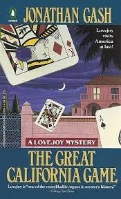 9780708929308: The Great California Game (U) (Magna Large Print General Series)