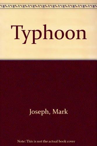 9780708929360: Typhoon