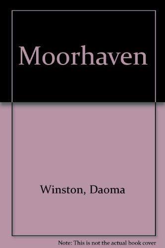9780708930335: Moorhaven (U)