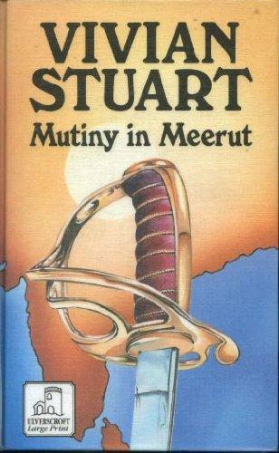 Mutiny in Meerut (Sheridan): Vivian Stuart