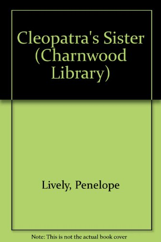 9780708931363: Cleopatra's Sister (Charnwood Library)