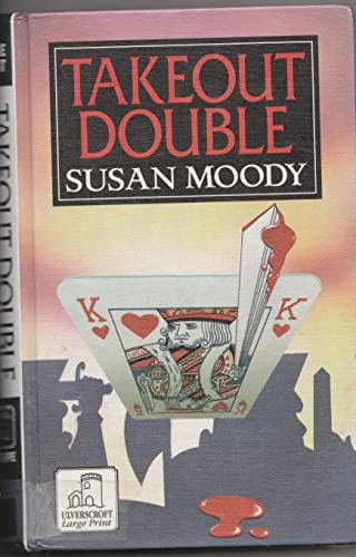 9780708931912: Takeout Double