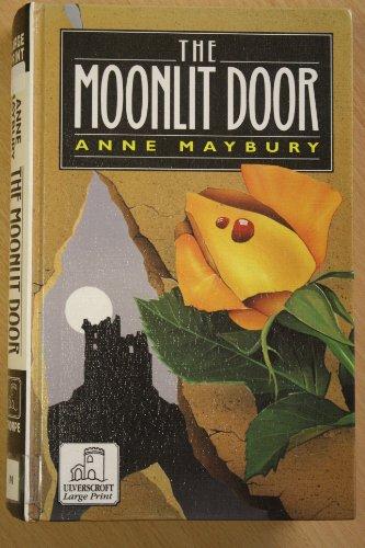 9780708932223: Moonlit Door (Ulverscroft Large Print Series)