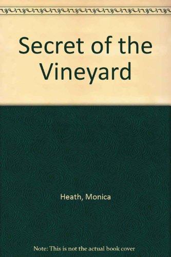9780708932612: Secret of the Vineyard