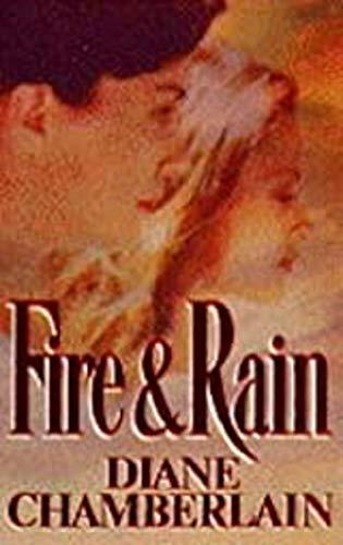 9780708933084: Fire and Rain