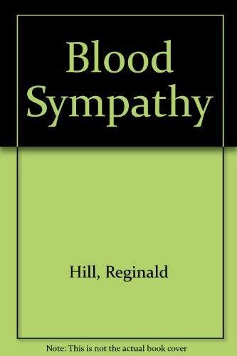 9780708933688: Blood Sympathy