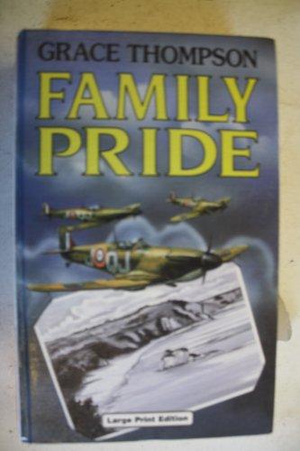 9780708933848: Family Pride (U)
