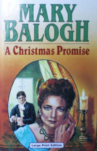 9780708934067: A Christmas Promise (Ulverscroft Large Print)