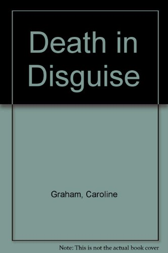 9780708934135: Death in Disguise