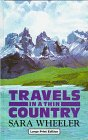 9780708934227: Travels in a Thin Country (Ulverscroft Large Print Series)