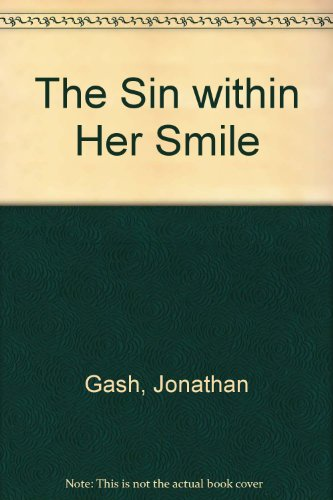 9780708934289: The Sin Within Her Smile