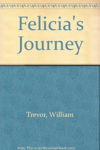 9780708934401: Felicia's Journey