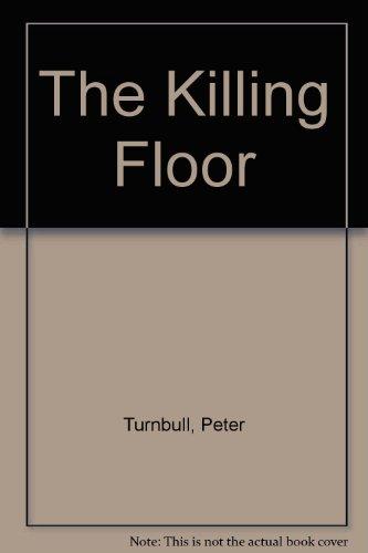 9780708934562: The Killing Floor