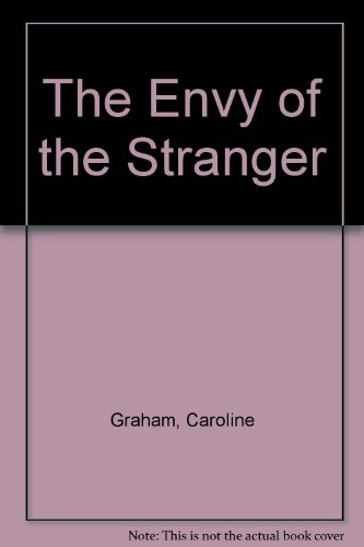 9780708935026: The Envy of the Stranger