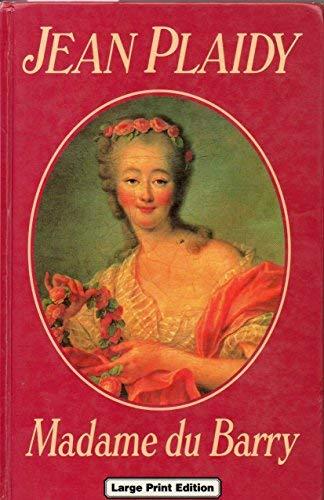 9780708935064: Madame Du Barry