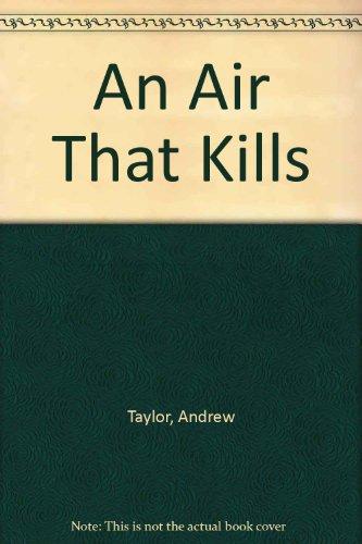 9780708935460: An Air That Kills (Lydmouth, #1)