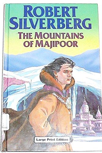 9780708935804: The Mountains Of Majipoor (U)