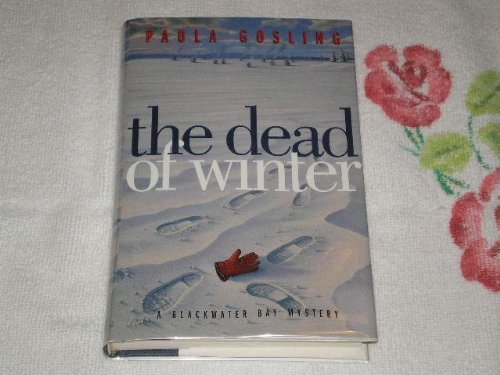 9780708936337: The Dead of Winter