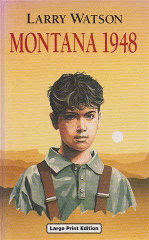 challenges and personal choices in montana 1948 by larry watson Larry watson was born in 1947 in rugby, north dakota he grew up in bismarck, north dakota, and was educated in its public schools larry married his hig.
