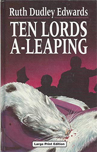 9780708937181: Ten Lords A-leaping (Ulverscroft Large Print)