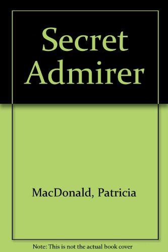 9780708937600: Secret Admirer