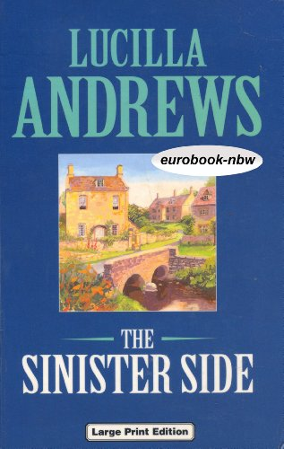 9780708937686: The Sinister Side (Ulverscroft Large Print)