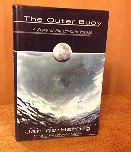 9780708937716: The Outer Buoy (U)