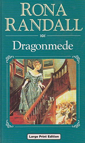 9780708937822: Dragonmede (U) (Ulverscroft Large Print Series)