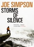 9780708938348: Storms of Silence