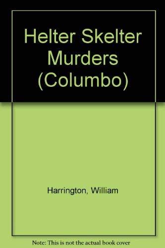 9780708938805: Columbo: The Helter Skelter Murders
