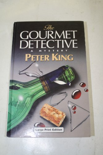 9780708938836: The Gourmet Detective