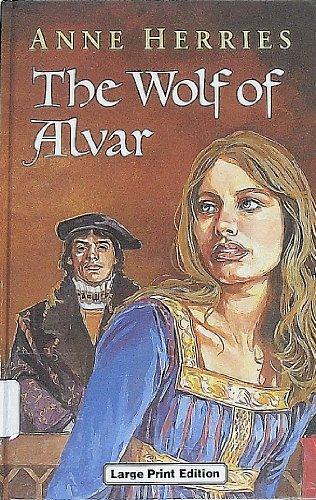 9780708939031: The Wolf Of Alvar (U)