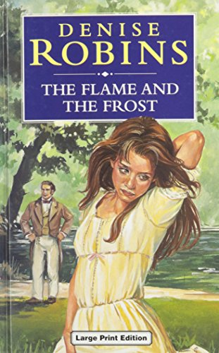 9780708939093: The Flame And The Frost (U)
