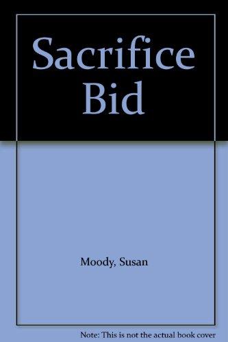 9780708939307: Sacrifice Bid