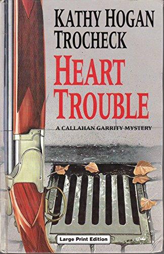 9780708939475: Heart Trouble