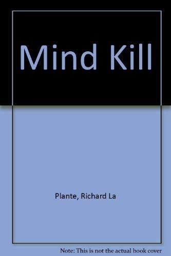 9780708939543: Mind Kill