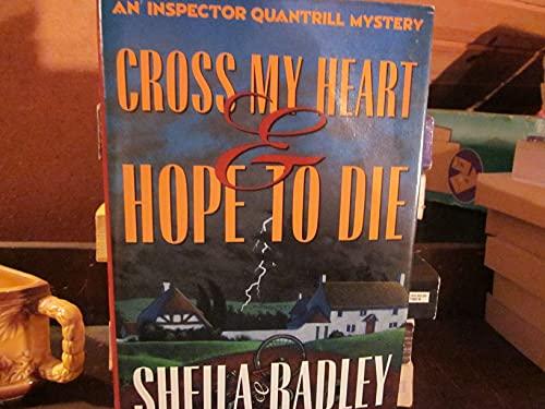 9780708939567: Cross My Heart And Hope To Die (U)