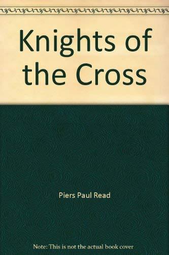 9780708939703: Knights Of The Cross (U)