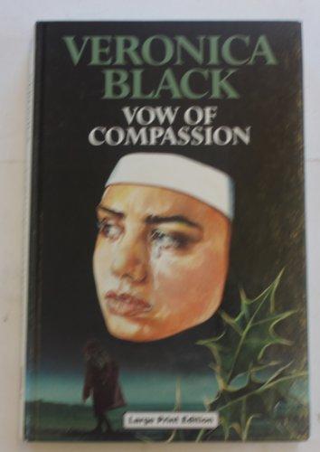 9780708939727: Vow Of Compassion (U)