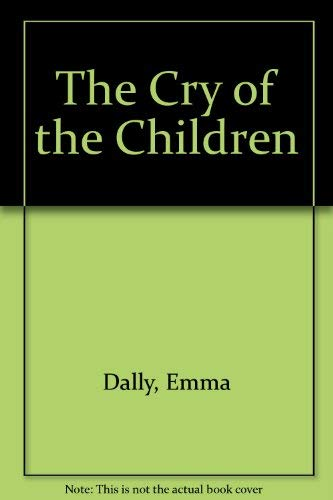 9780708939970: The Cry of the Children