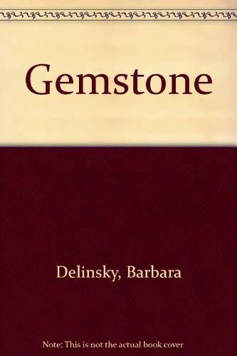 9780708939994: Gemstone