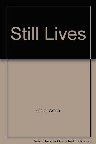 9780708940105: Still Lives
