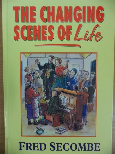 9780708940181: The Changing Scenes of Life