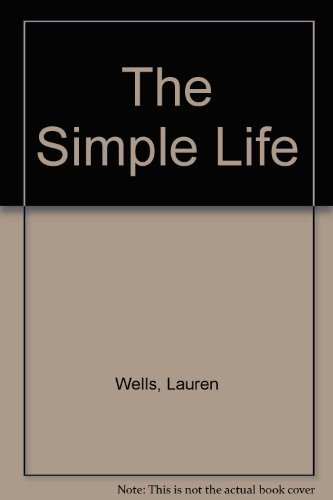 9780708940433: The Simple Life