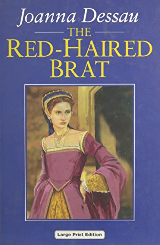 9780708940983: The Red-haired Brat (Ulverscroft Large Print Series)