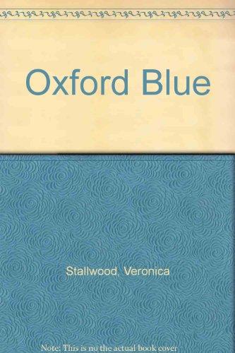 9780708941270: Oxford Blue