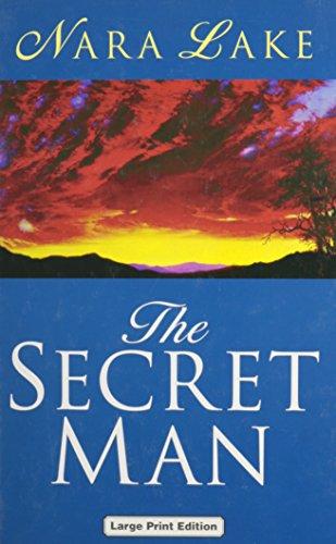 9780708941508: The Secret Man