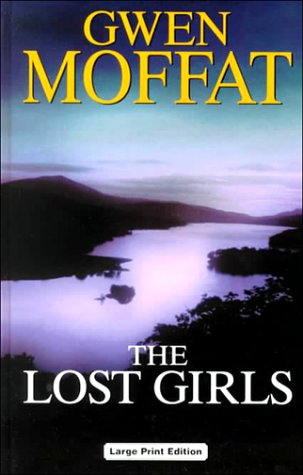 9780708941720: The Lost Girls (Ulverscroft Large Print Series)