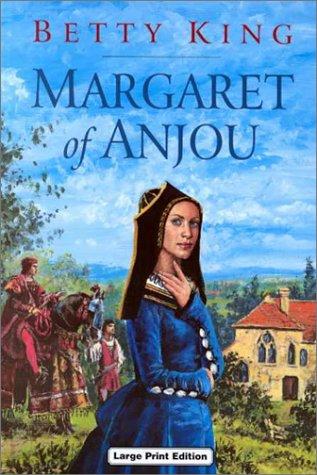 9780708942314: Margaret of Anjou