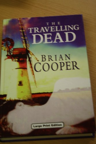 9780708942383: The Travelling Dead